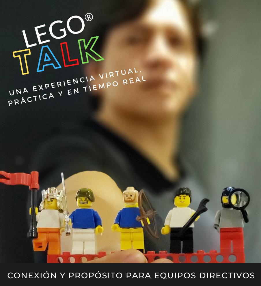 Legotalk